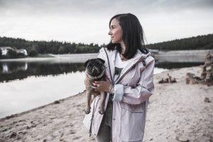 Mein Herbst-Must-Have der rosa Regenmantel Julies Dresscode Fashion und Lifestyle Blog