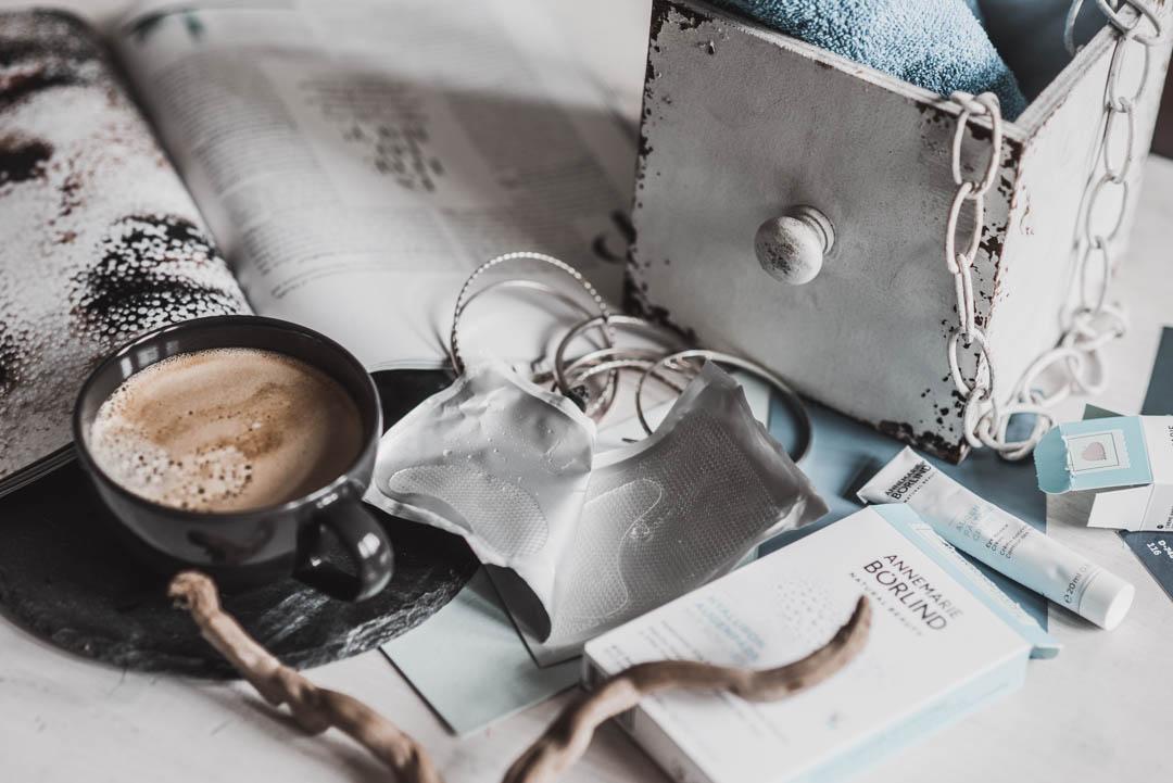 Für den wachen Blick - Augen-Fältchen-Creme von Annemarie Börlind Julies Dresscode Fashion & Lifestyle Blog