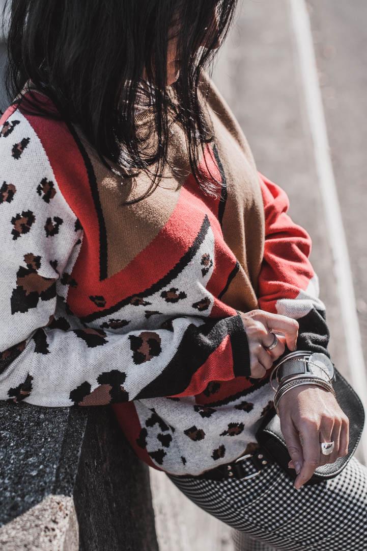Mustermix für den Herbst - Das tragen wir jetzt Julies Dresscode Fashion & Lifestyle Blog