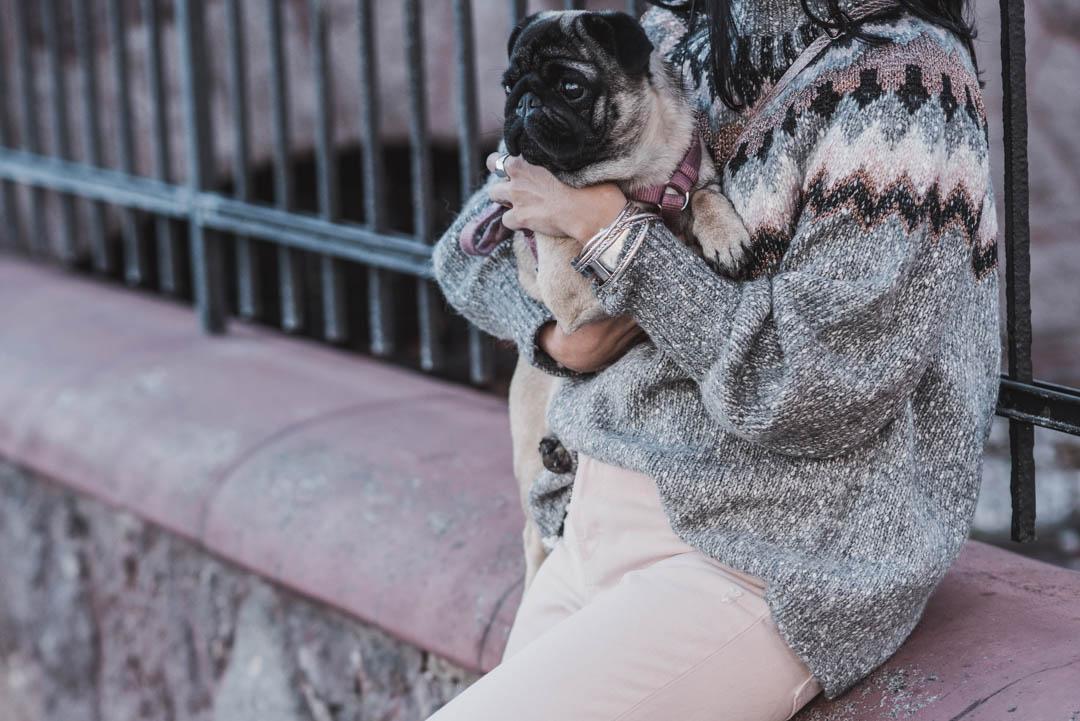 Der große Pullover Style Guide – diese Pullover sind jetzt Trend