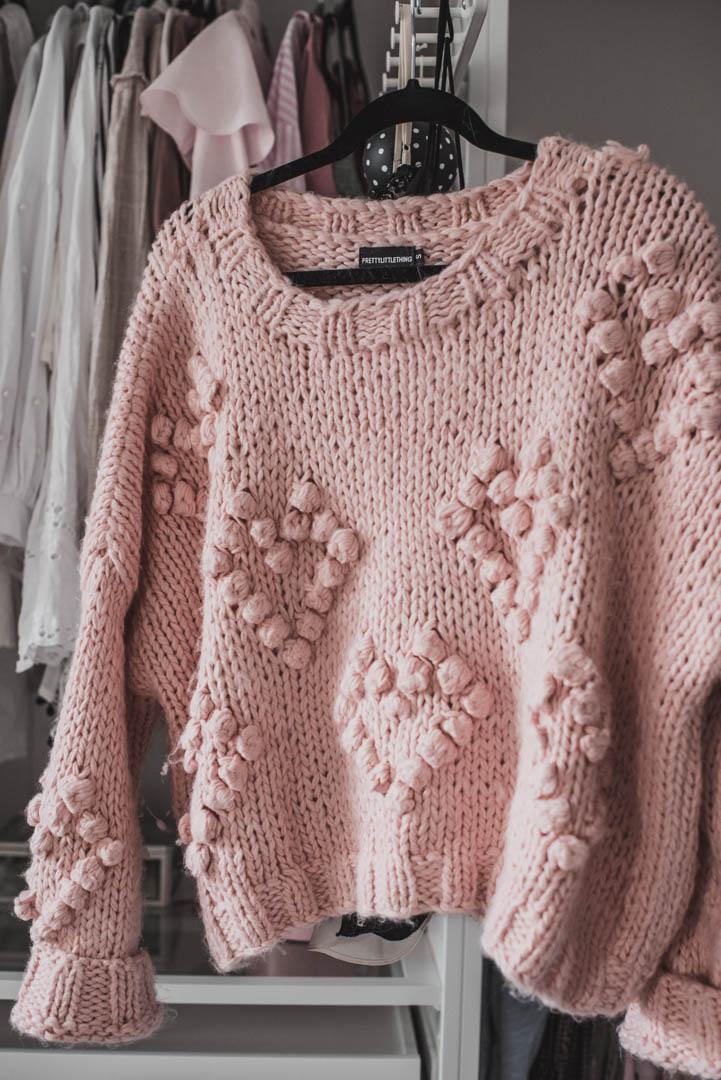 Der große Pullover Style Guide - diese Pullover sind jetzt Trend Julies Dresscode Fashion & Lifestyle Blog