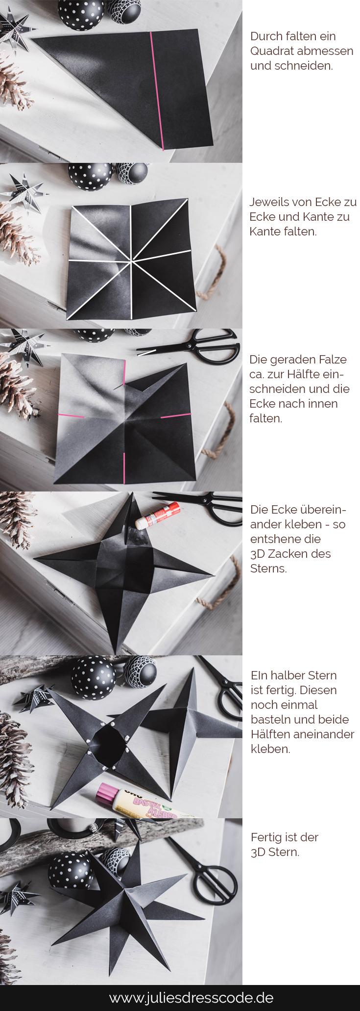 Schneller DIY Adventskranz aus Schwemmholz Julies Dresscode Fashion & Lifestyle Blog