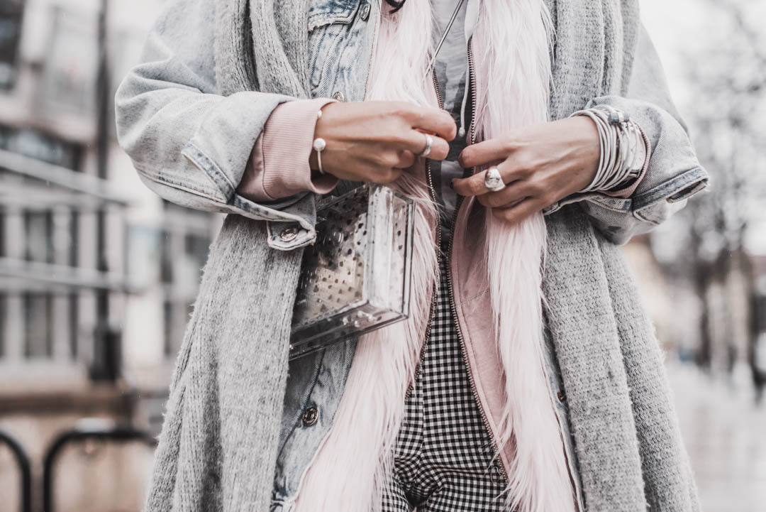 Layering Looks im Winter stylen - So kombinierst du den Lagenlook - Julies Dresscode
