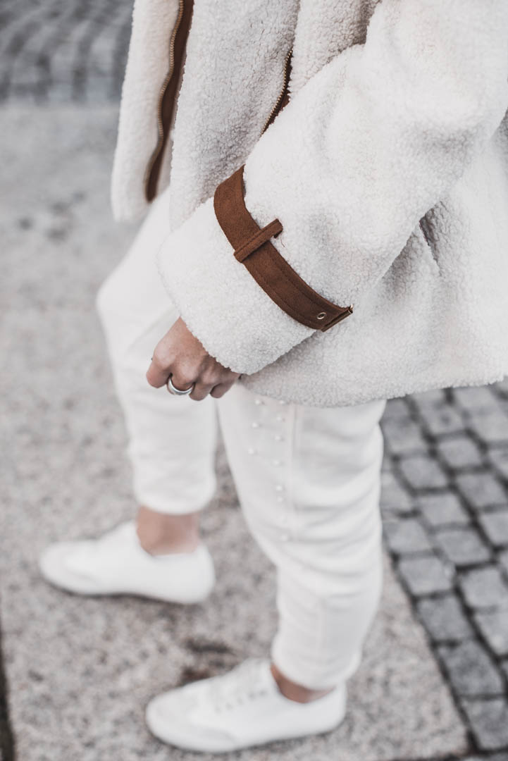 Creamy Looks - so tragen wir helle Farben im Winter Julies Dresscode Fashion & Lifestyle Blog
