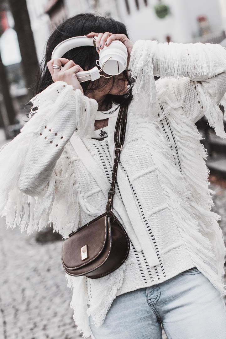Wahrheiten übers Bloggen & Mein ganz persönlicher Jahresabschluss Julies Dresscode Fashion & Lifestyle Blog