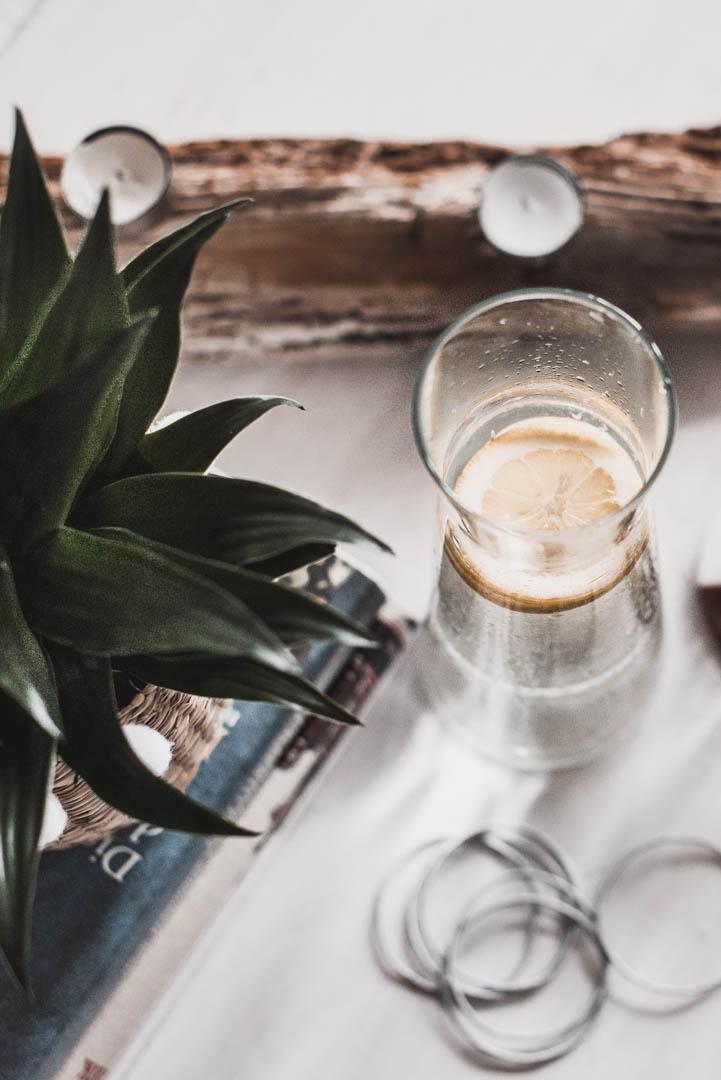 Schön, gesund und fit : Wie und warum wir Wasser trinken sollten Julies Dresscode Fashion & Lifestyle Blog