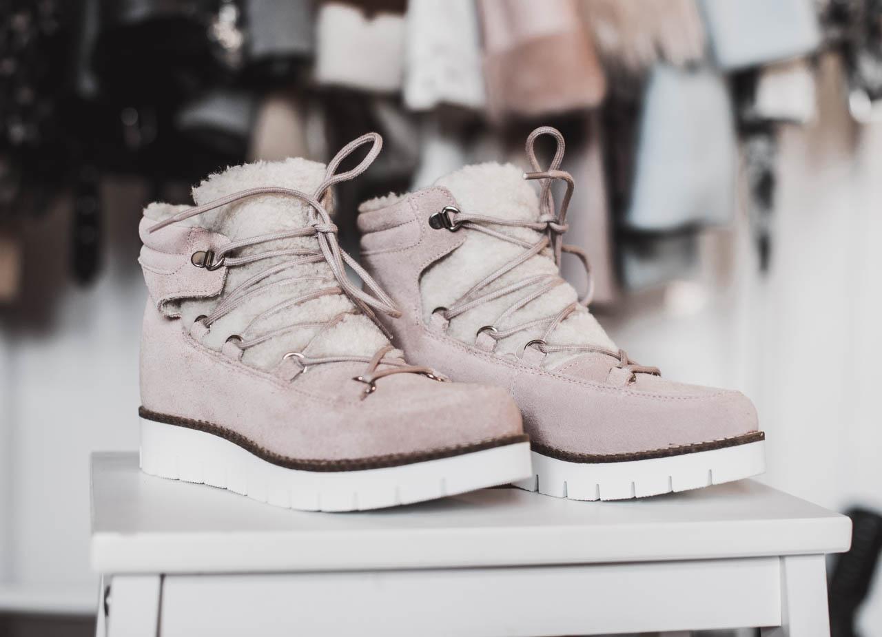 Warme Winterschuhe - Die schönsten Modelle in warm und hübsch Julies Dresscode Fashion und Lifestyle Blog