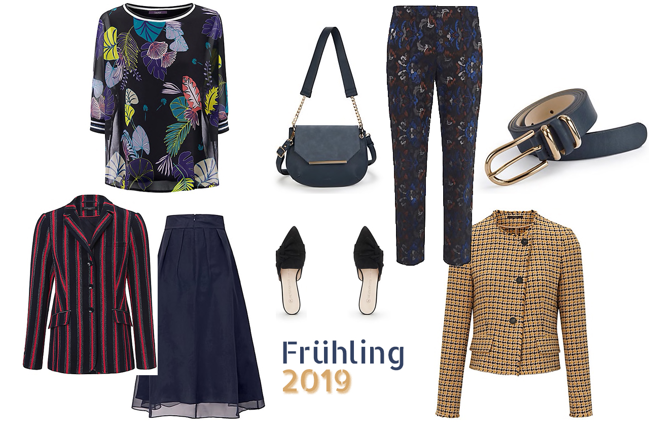 Die Trend-Must-Haves für den Frühling : Style-Prognose mit Peter Hahn Julies Dresscode Fashion Lifestyle Blog