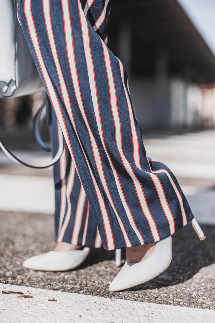 So gut lässt sich die perfekte Sommerhose von Peter Hahn kombinieren Julies Dresscode Fashion & Lifestyle Blog