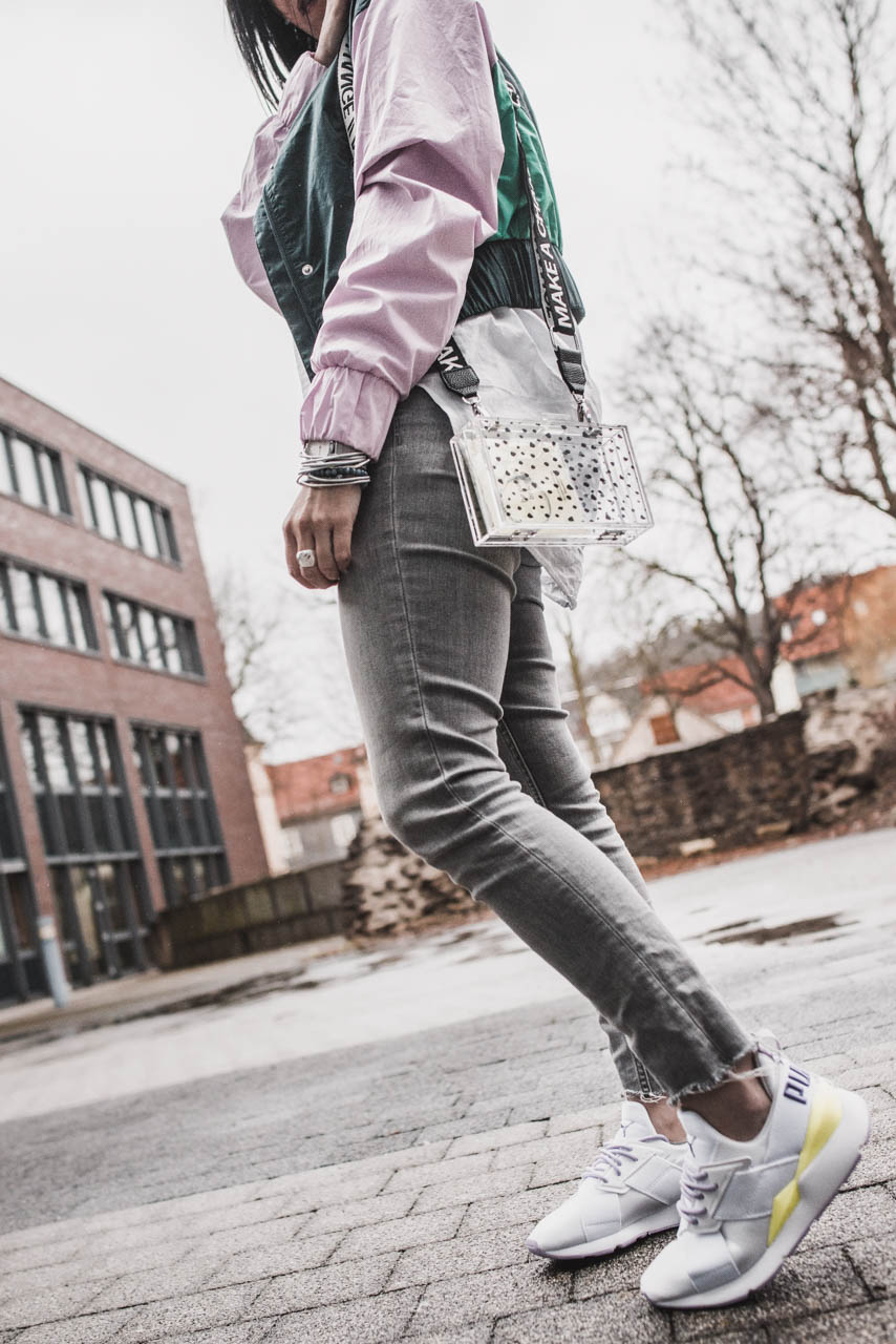 Outfitidee - Ein Look aus 3 Trends Julies Dresscode Fashion & Lifestyle Blog
