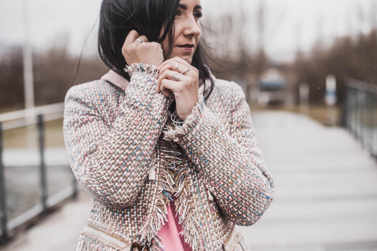 Frühlingslooks stylen mit Peter Hahn Julies Dresscode Fashion & Lifestyle Blog