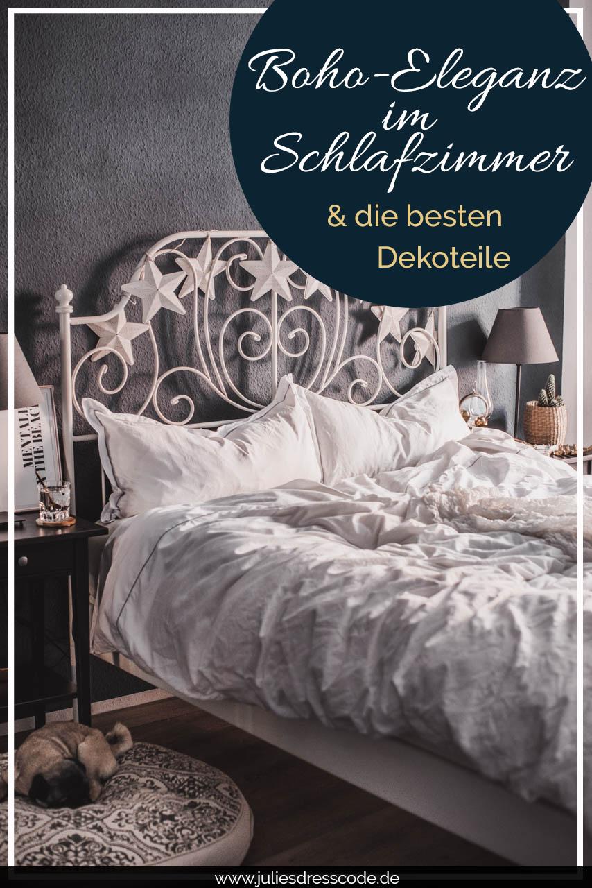 Deko-Accessoires für's Schlafzimmer mit oriental Touch Julies Dresscode Fashion & Lifestyle Blog