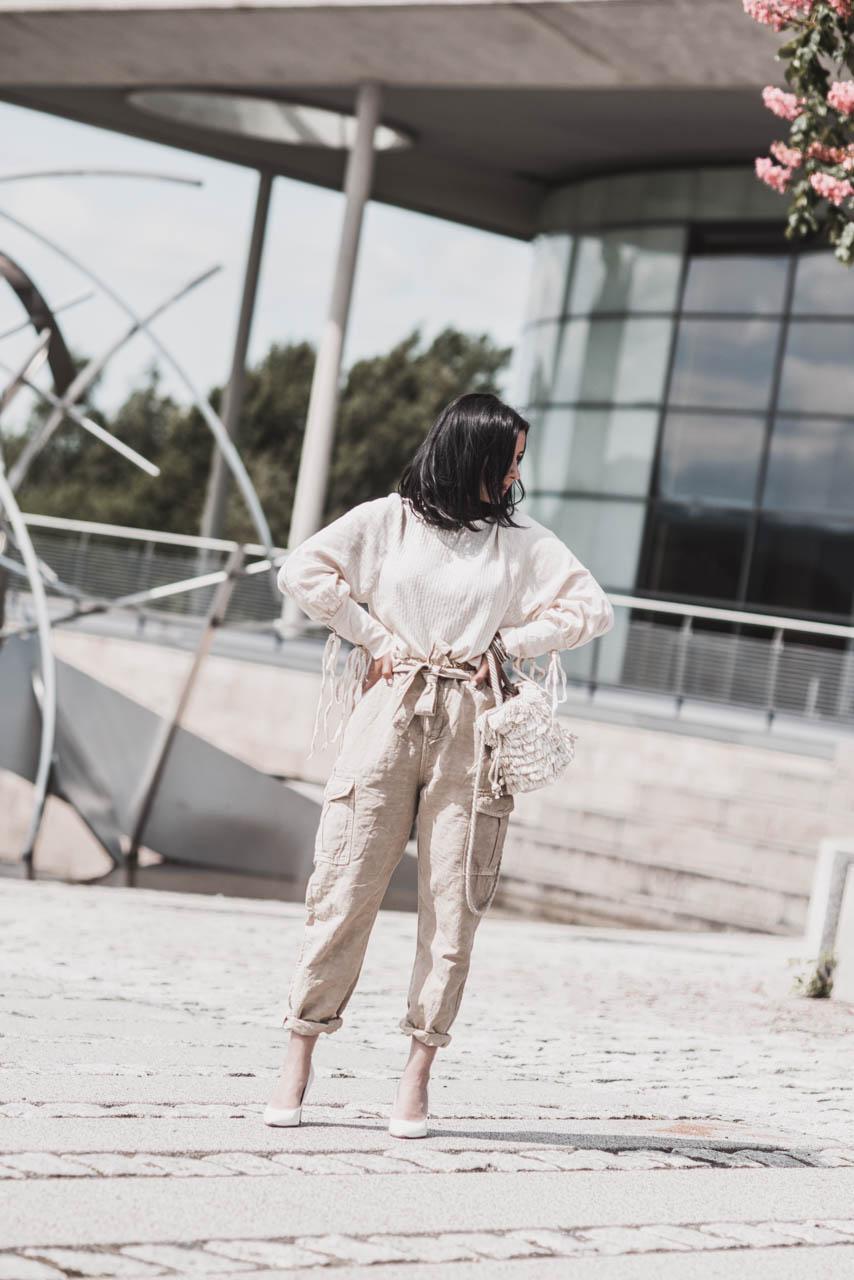 Der Utility-Style - was er ist und wie wir ihn tragen Julies Dresscode Fashion & Lifestyle Blog