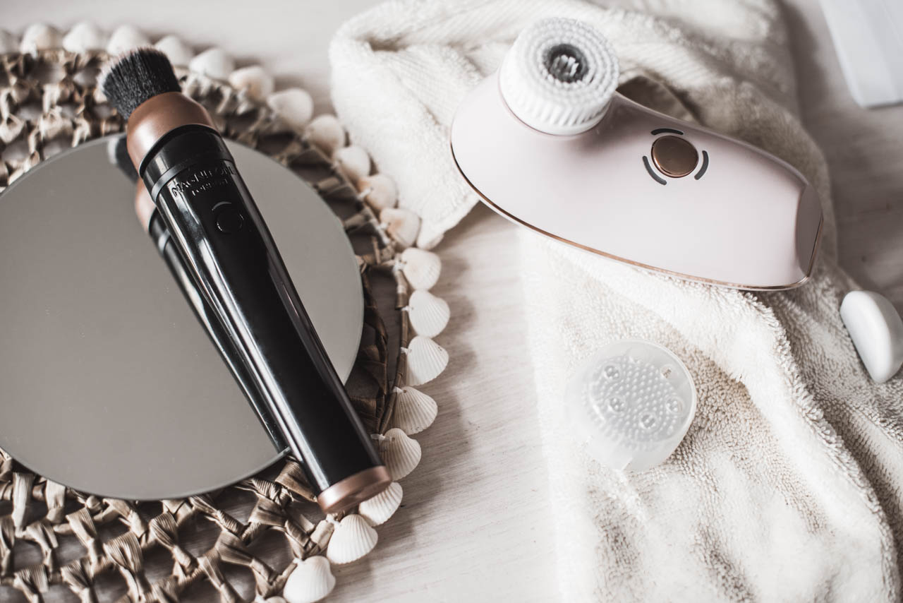 Daily Routine: meine Beauty Gadgets von Magnitone Juliesdresscode Fashion & Lifestyle Blog