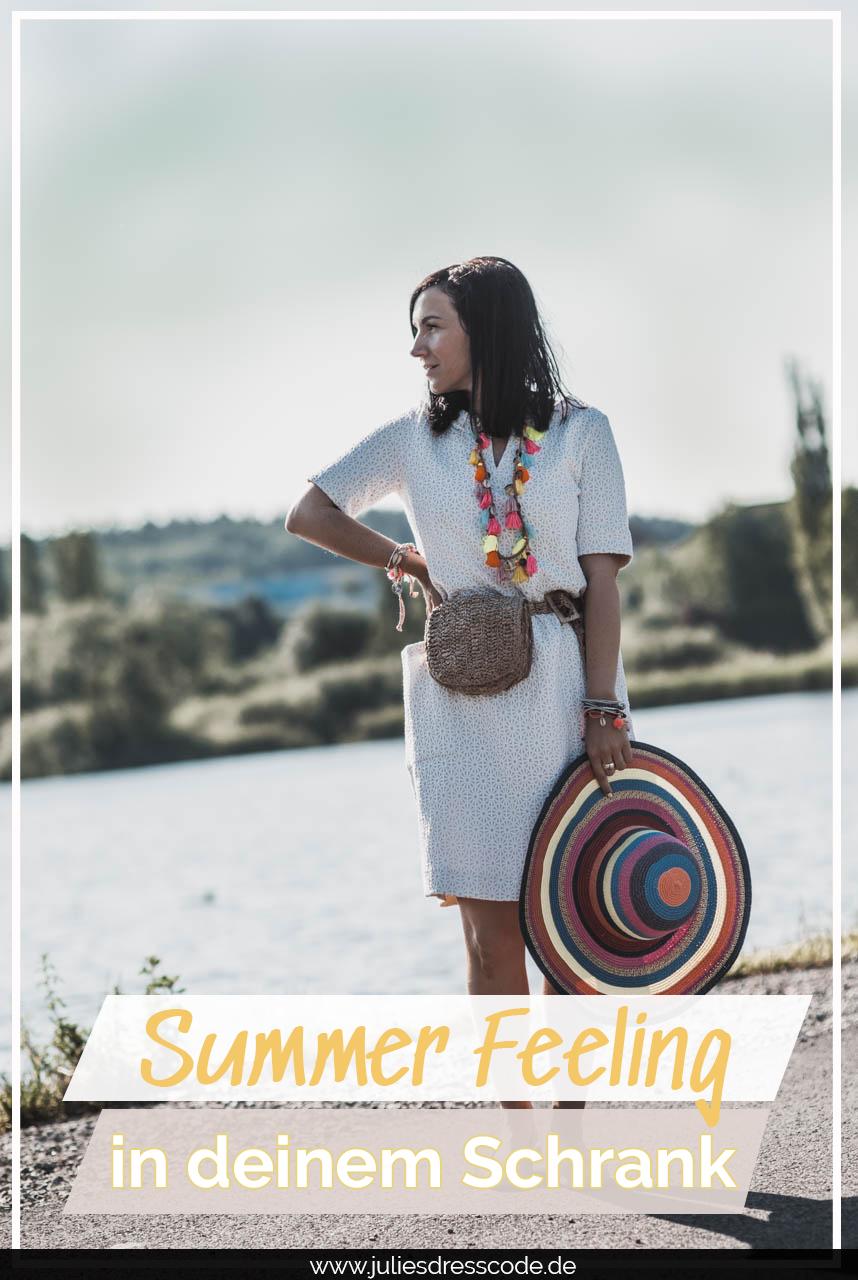 Mit diesen Trends & Peter Hahn holst du Summer Feeling in den Schrank Julies Dresscode Fashion & Lifestyle Blog