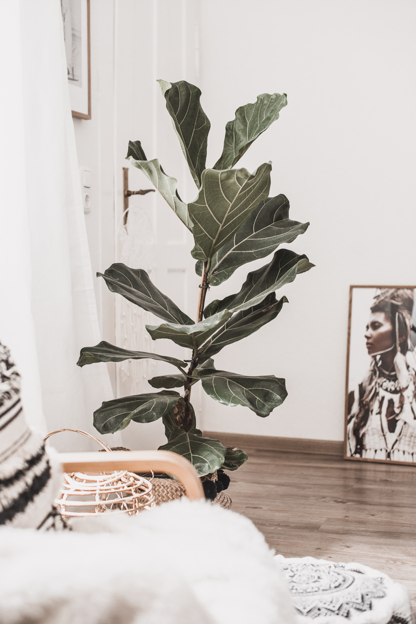 Wohnzimmer Update : Wohnen im Boho Chic Julies Dresscode Fashion & Lifestyle Blog