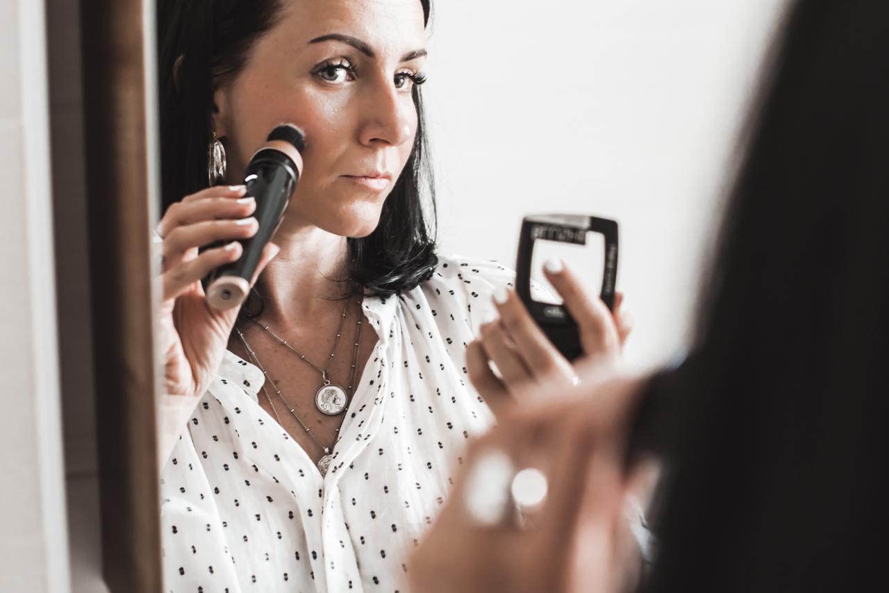 Meine Go To Produkte für ein natürliches Make Up - Julies Dresscode