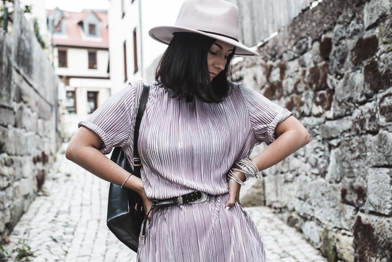 Second Hand Kleidung: warum wir Trends auch gebraucht kaufen können - Julies Dresscode