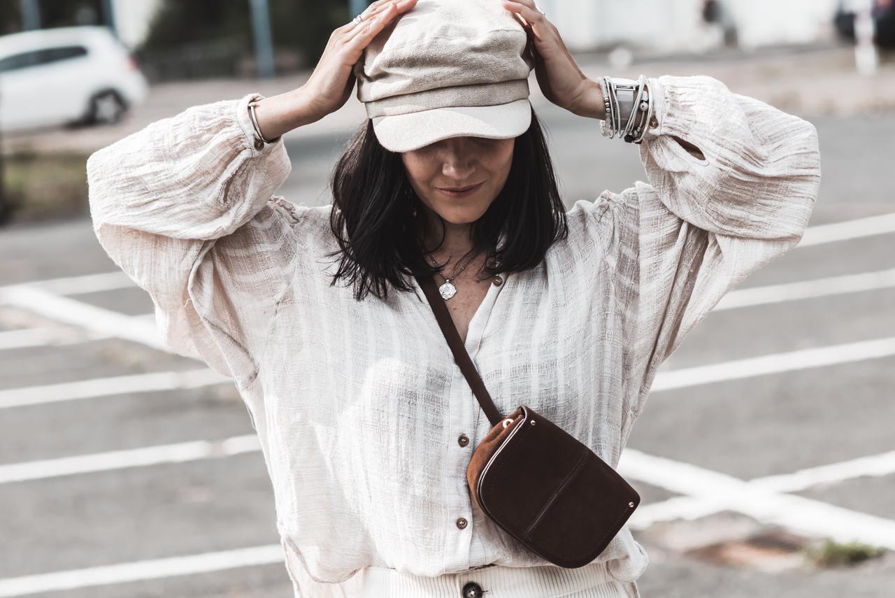 Trendige Kopfbedeckungen für den Herbst Julies Dresscode Fashion & Lifestyle Blog