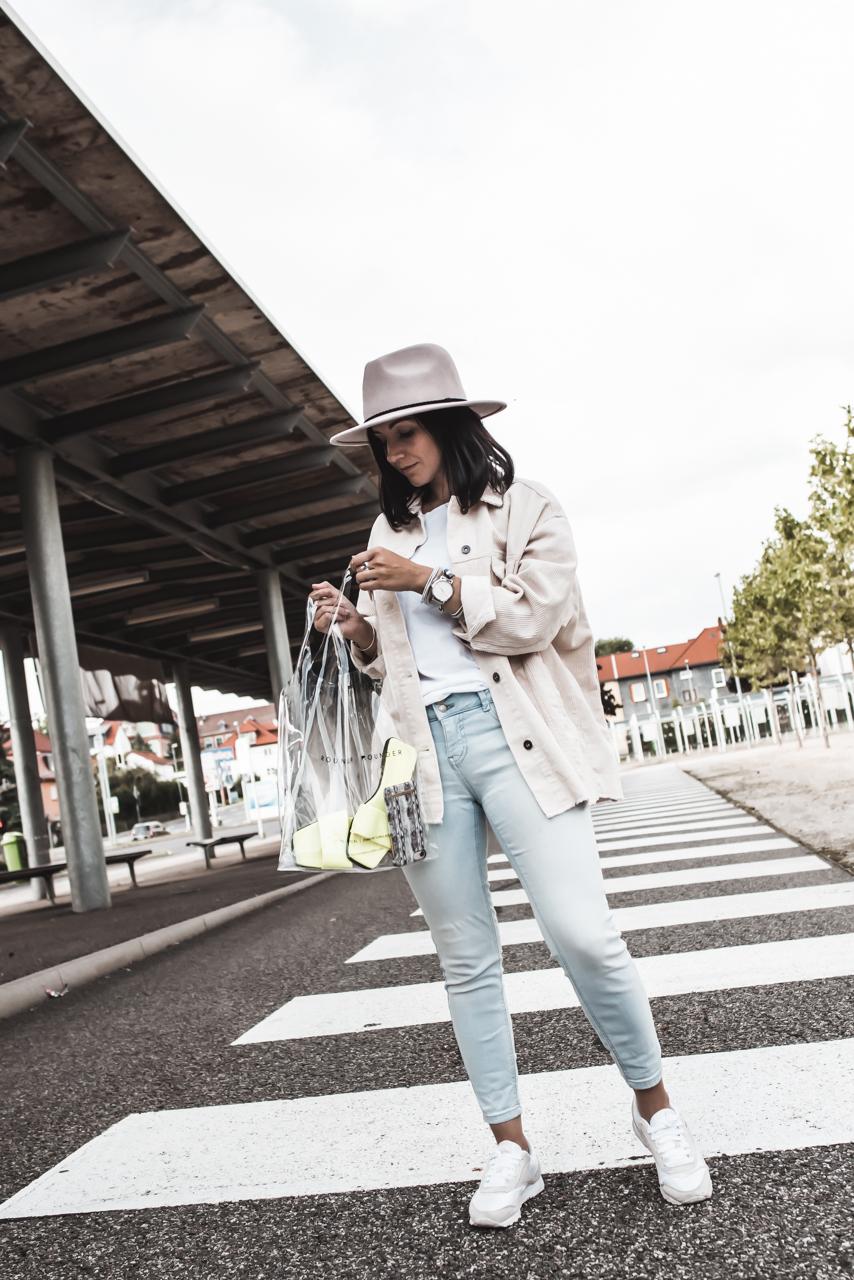 Das Trendmaterial Cord - warum wir es lieben und wie wir Cord tragen Julies Dresscode Fashion & Lifestyle Blog