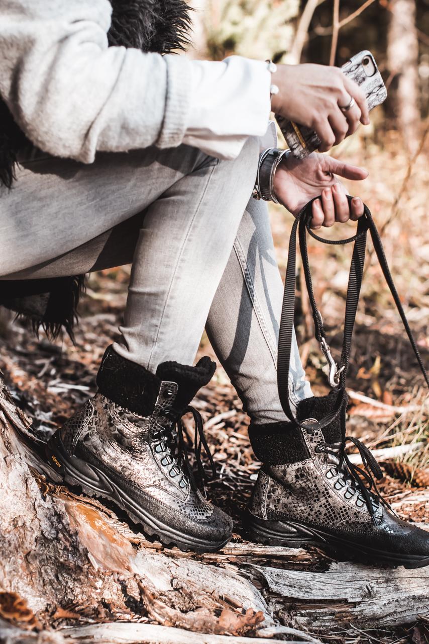 So findest du die perfekten Winterschuhe & meine neuen BÄR Schuhe Julies Dresscode Fashion & Lifestyle Blog