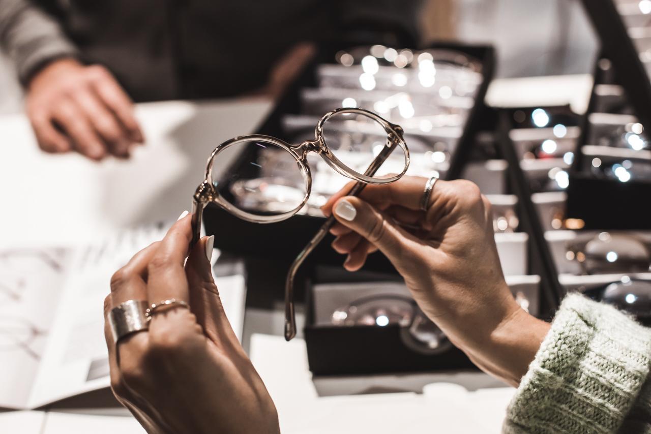Unser Besuch auf der opti 2020 Julies Dresscode Fashion & Lifestyle Blog