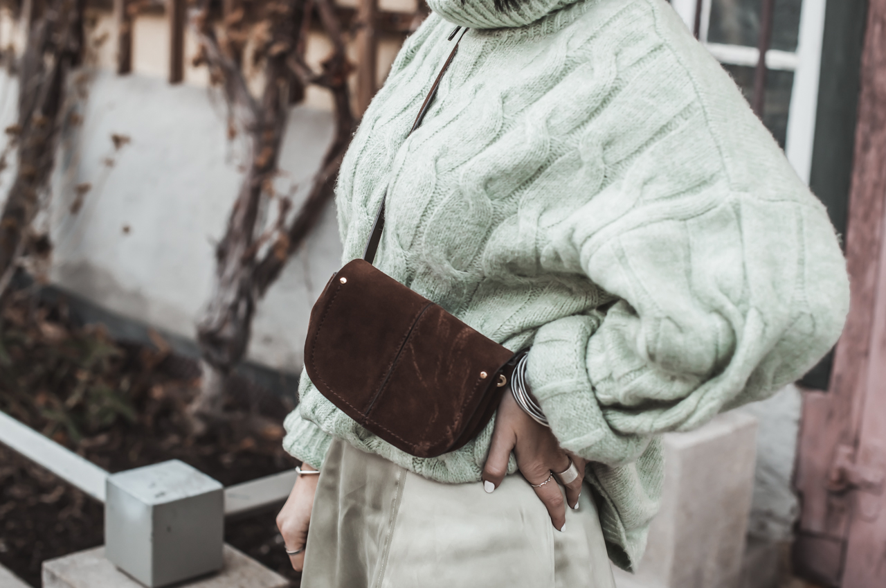 Ton-in-Ton Looks kombinieren - so funktioniert's Julies Dresscode Fashion & Lifestyle Blog