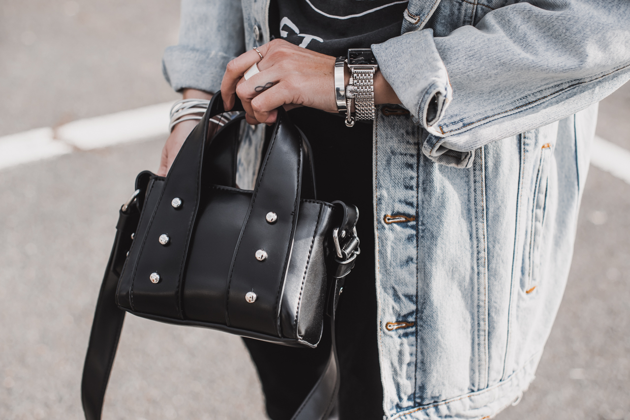 Taschentrend Micro Bags und wie wir ihn tragen Julies Dresscode Fashion & Lifestyle Blog