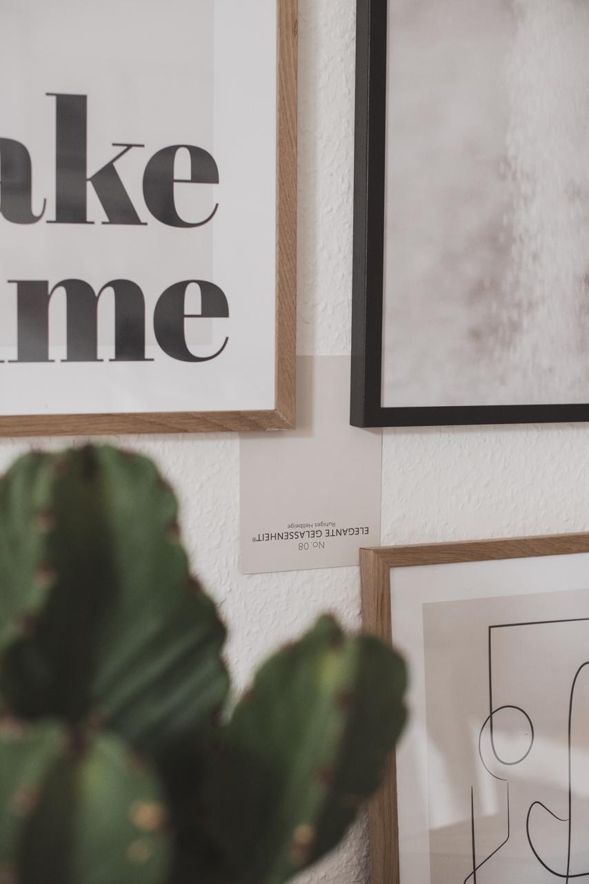 Welche Wirkung Wandfarben haben & Tipps zur Farbwahl Julies Dresscode Fashion & Lifestyle Blog