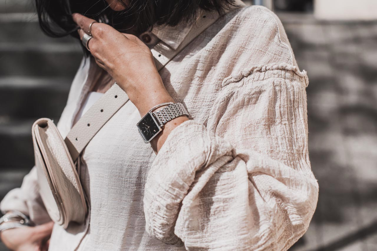 Lässiger Sommertrend Leinenhemden : diese Teile brauchst du Julies Dresscode Fashion & Lifestyle Blog