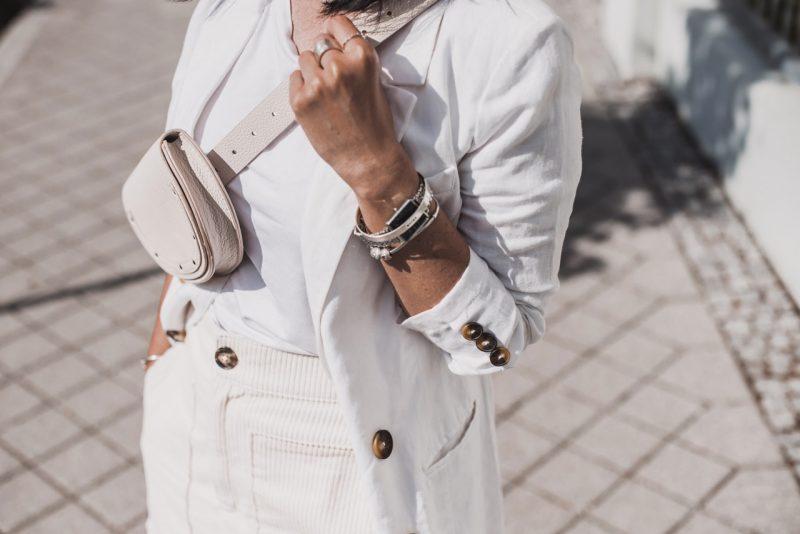 Die besten Teile für All-White-Looks