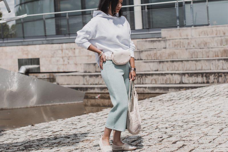 Culottes kombinieren – so vielseitig sind diese Hosen