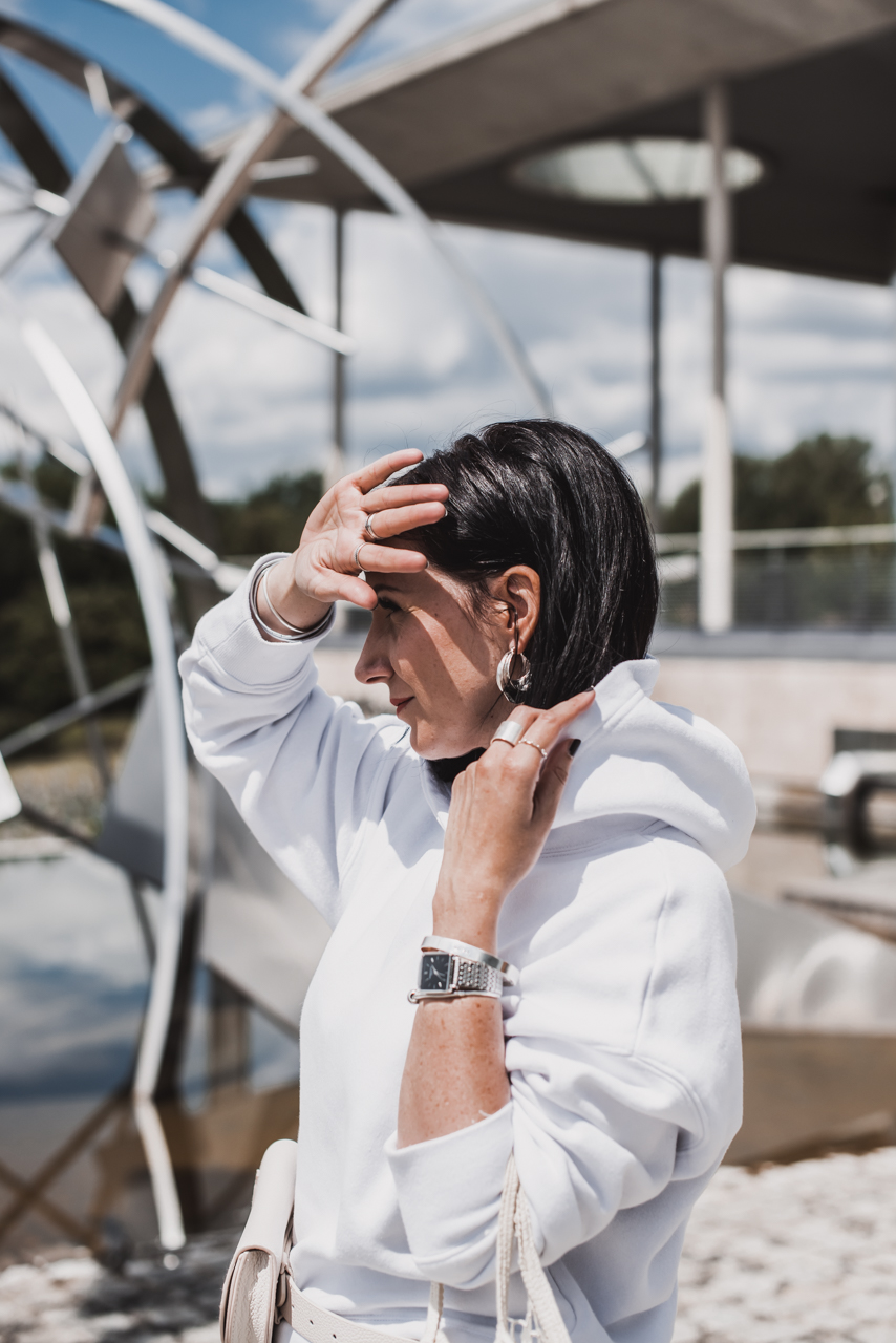 Culottes kombinieren - so vielseitig sind diese Hosen Julies Dresscode Fashion & Lifestyle Blog
