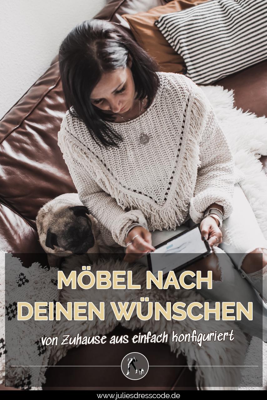MYCS - Individualisierbare Möbel für dein Zuhause Julies Dresscode Fashion & Lifestyle Blog