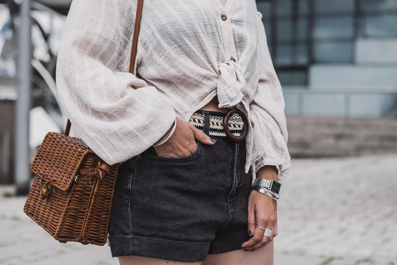 So gelingen Outfits mit Boho Flair