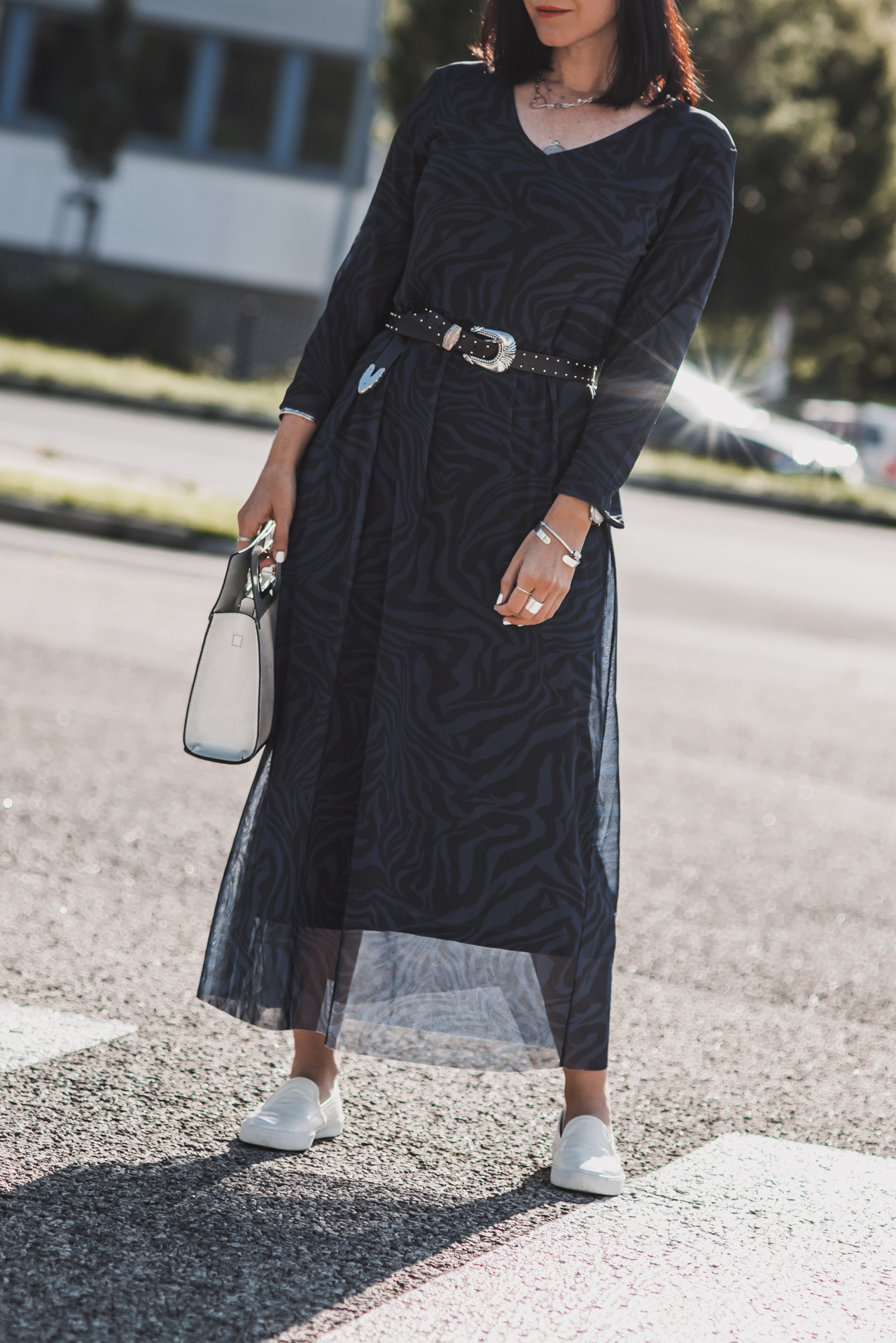 Autumn must-have maxi dress - that's why we need one Julie's Dresscode Fashion & Lifestyle Blog