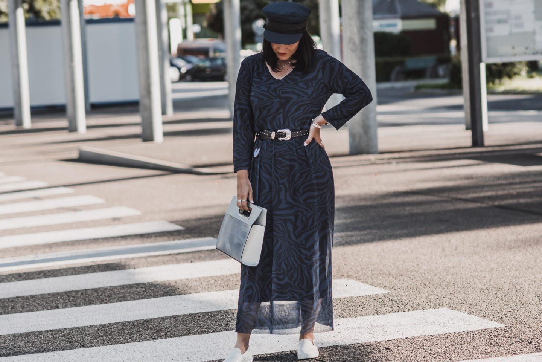 Herbst Must-Have Maxikleid - darum brauchen wir eins Julies Dresscode Fashion & Lifestyle Blog