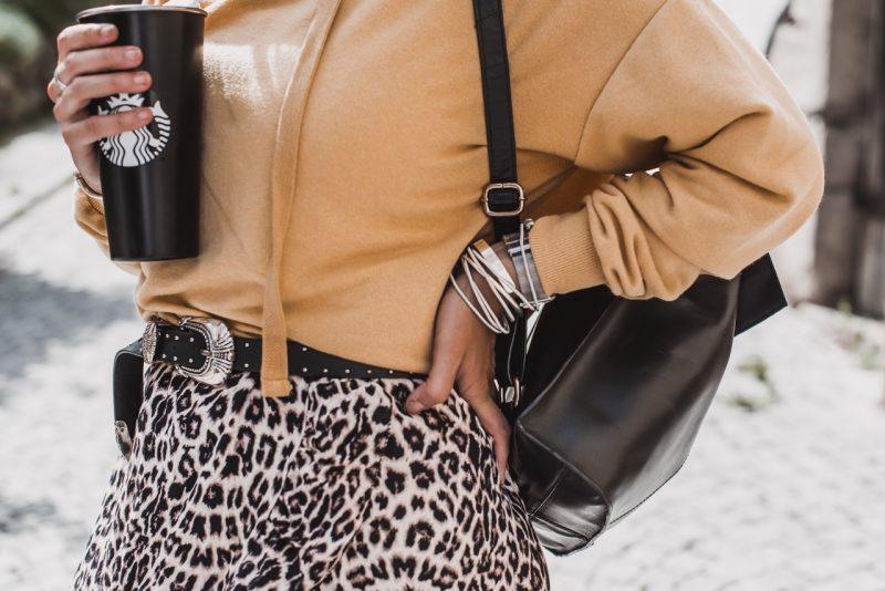 So tragen wir den Leoprint – Outfits & Shoppingtipps