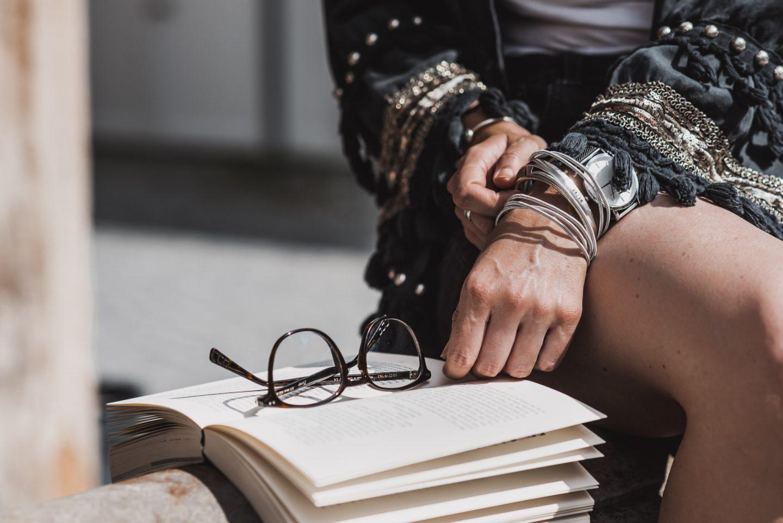 Meine Brille von Lunor - zeitlos, klassisch, nachhaltig Julies Dresscode Fashion & Lifestyle Blog