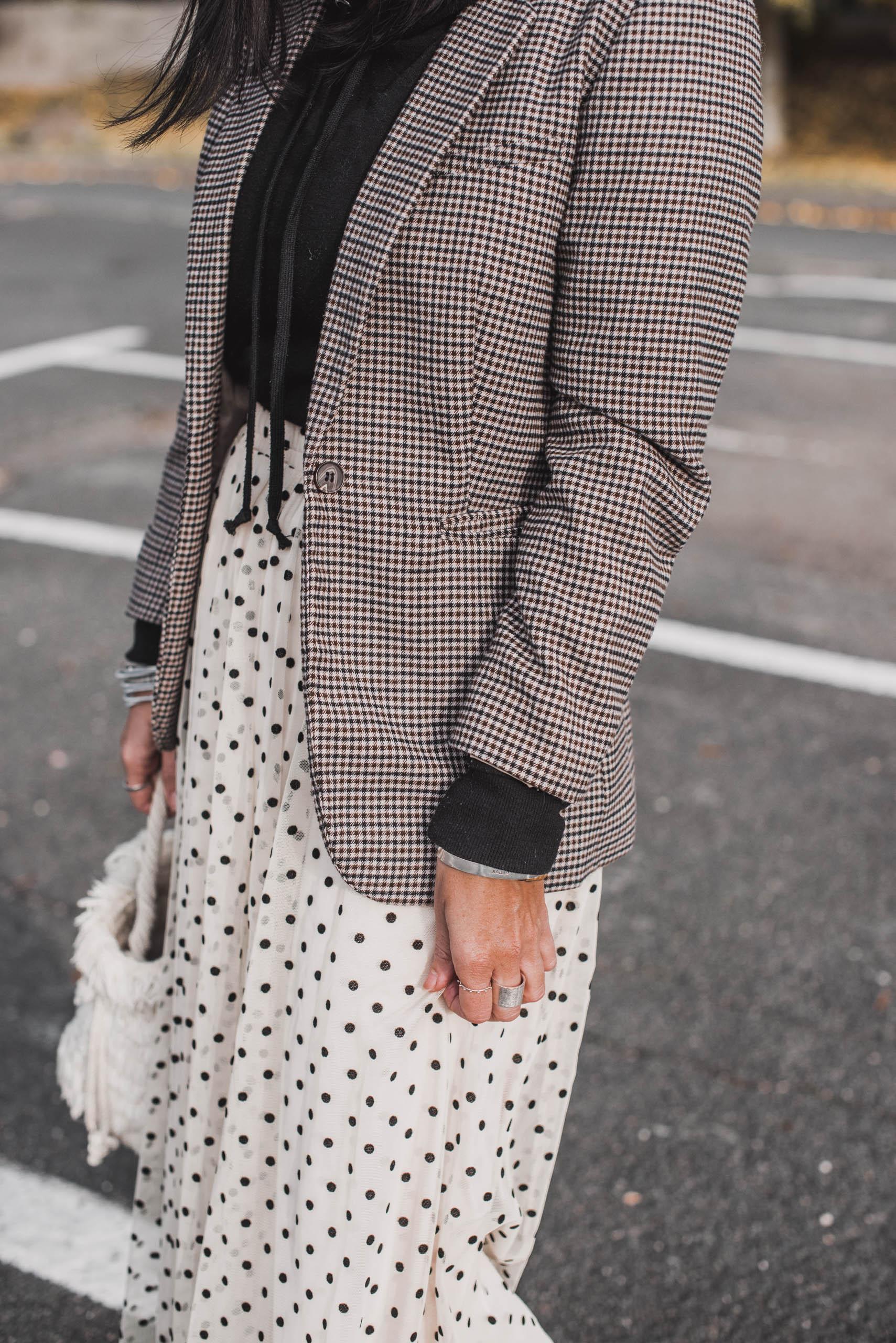So gelingt ein modischer Mustermix Julies Dresscode Fashion & Lifestyle Blog