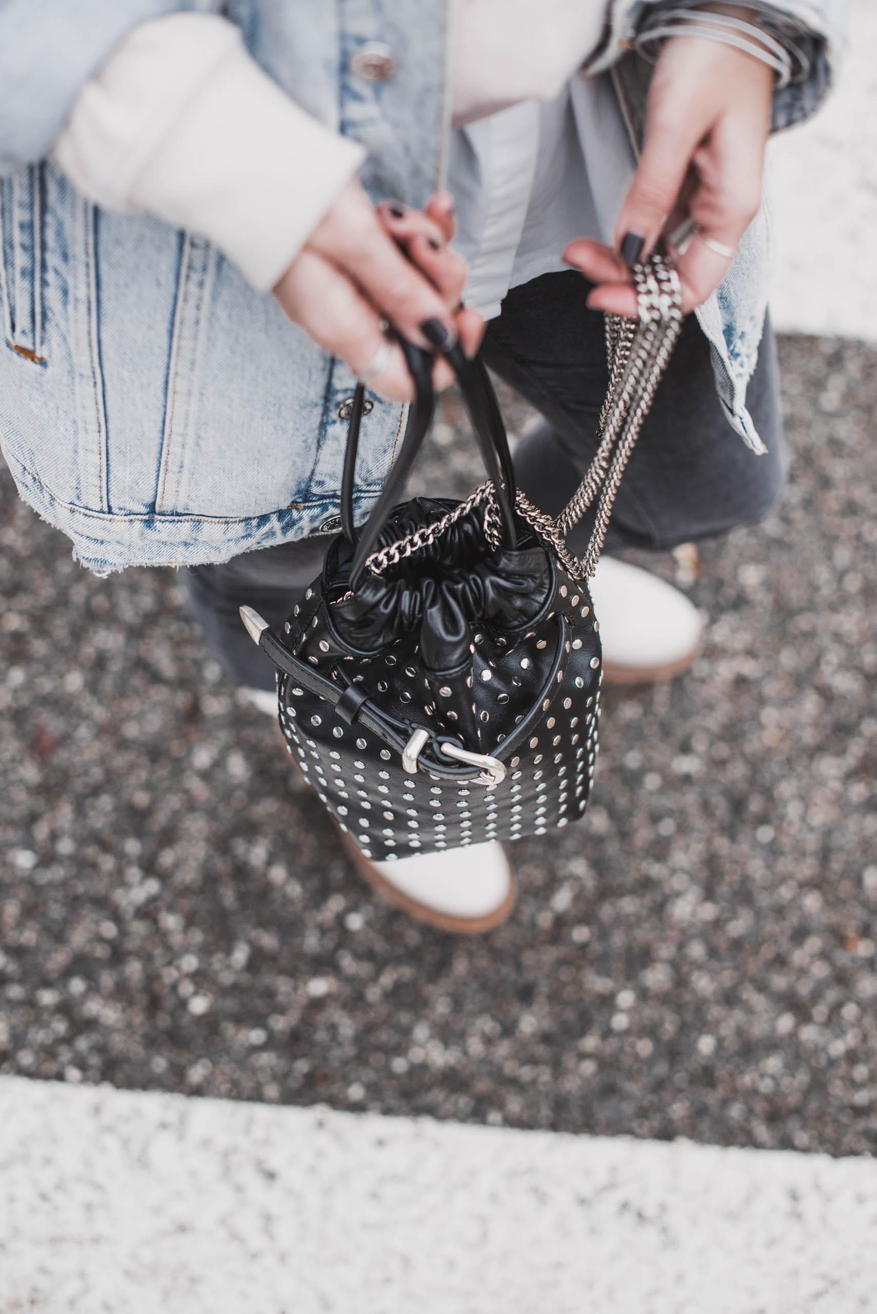Tipps für nachhaltige Outfits mit Preloved Bazar Julies Dresscode Fashion & Lifestyle blog