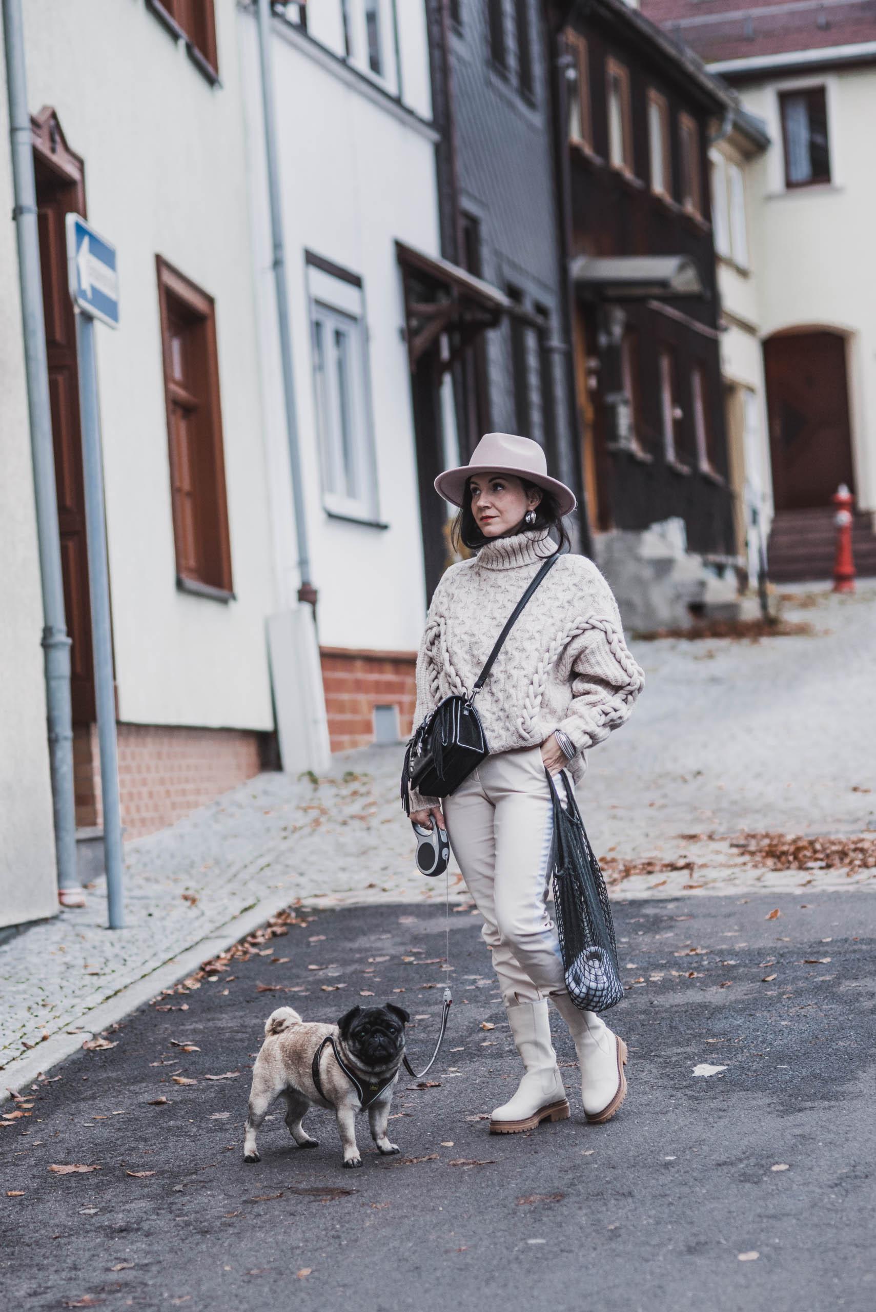 Das sind die wichtigsten Pullover Trends 2020/21 Julies Dresscode Fashion & Lifestyle Blog