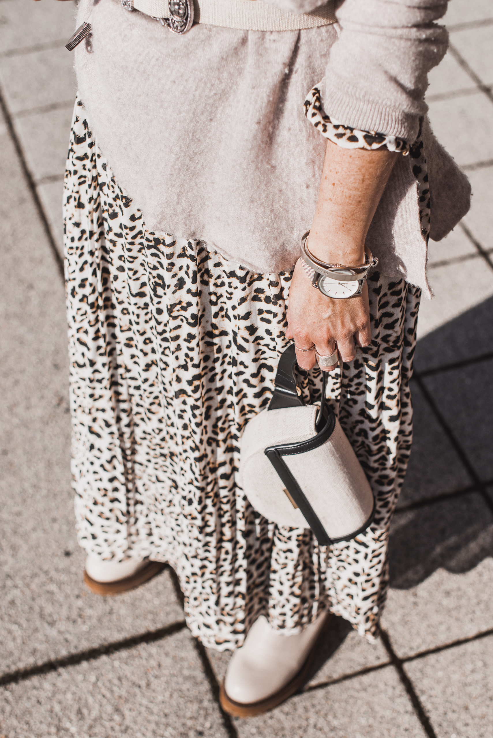 Maxikleider in der Übergangszeit tragen Julies Dresscode Fashion & Lifestyle Blog