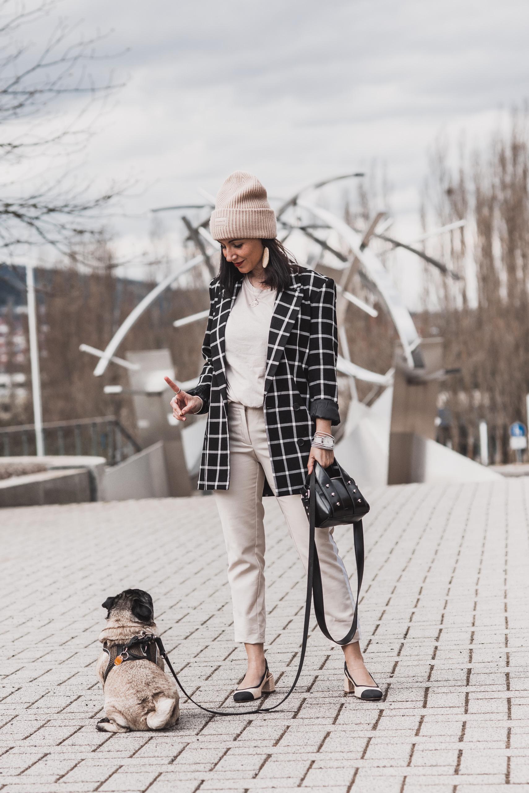 Die schönsten Blazer für Frühling und Sommer Julies Dresscode Fashion Video & Lifestyle Blog