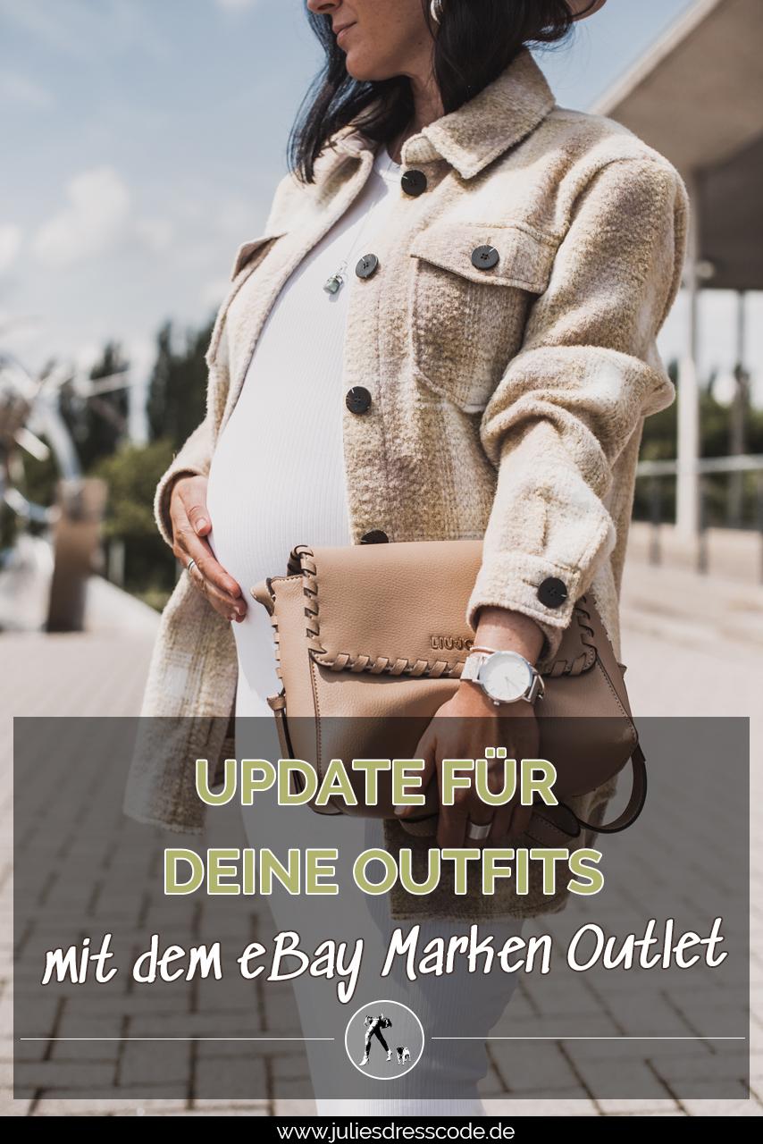 Outfit Update mit eBay Marken Outlet Julies Dresscode Fashion & Lifestyle Blog